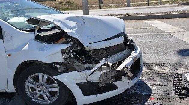 Trafik kazalarında ne yapmalı? Maddi hasarlar
