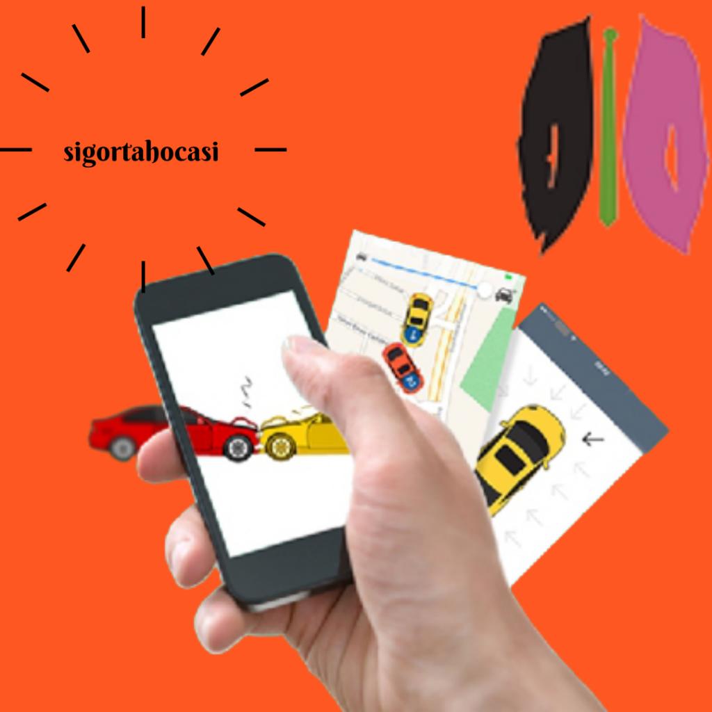 Mobil Kaza Tutanağı Uygulama