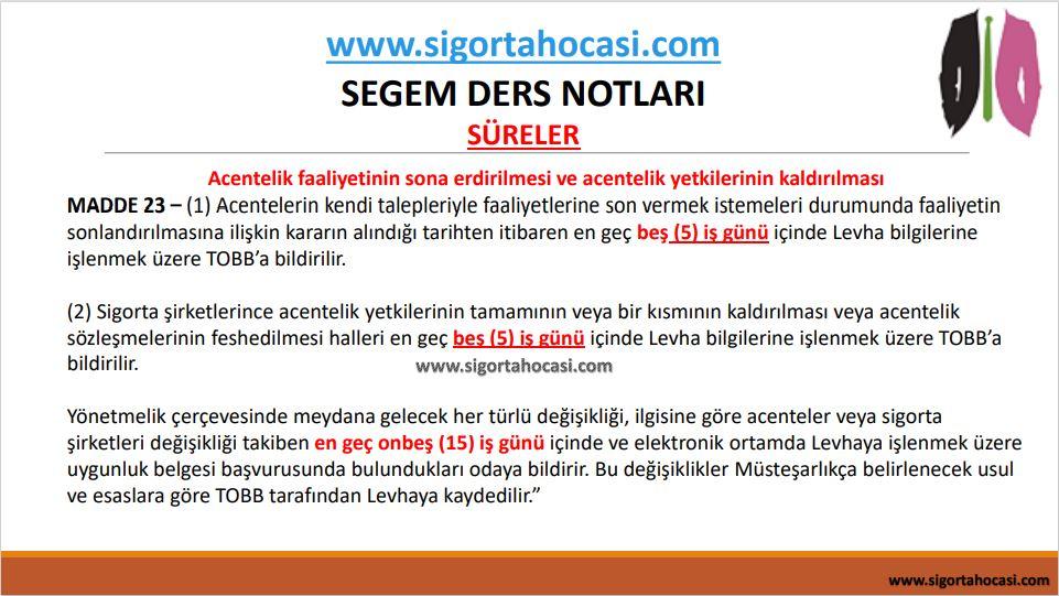 Segem Calisma-notlari-bolum-3