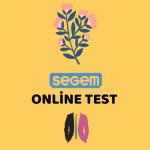 Teknik Personel Sertifikası SEGEM Pazar Deneme Testi